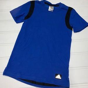 Adidas Duel Threat Shirt